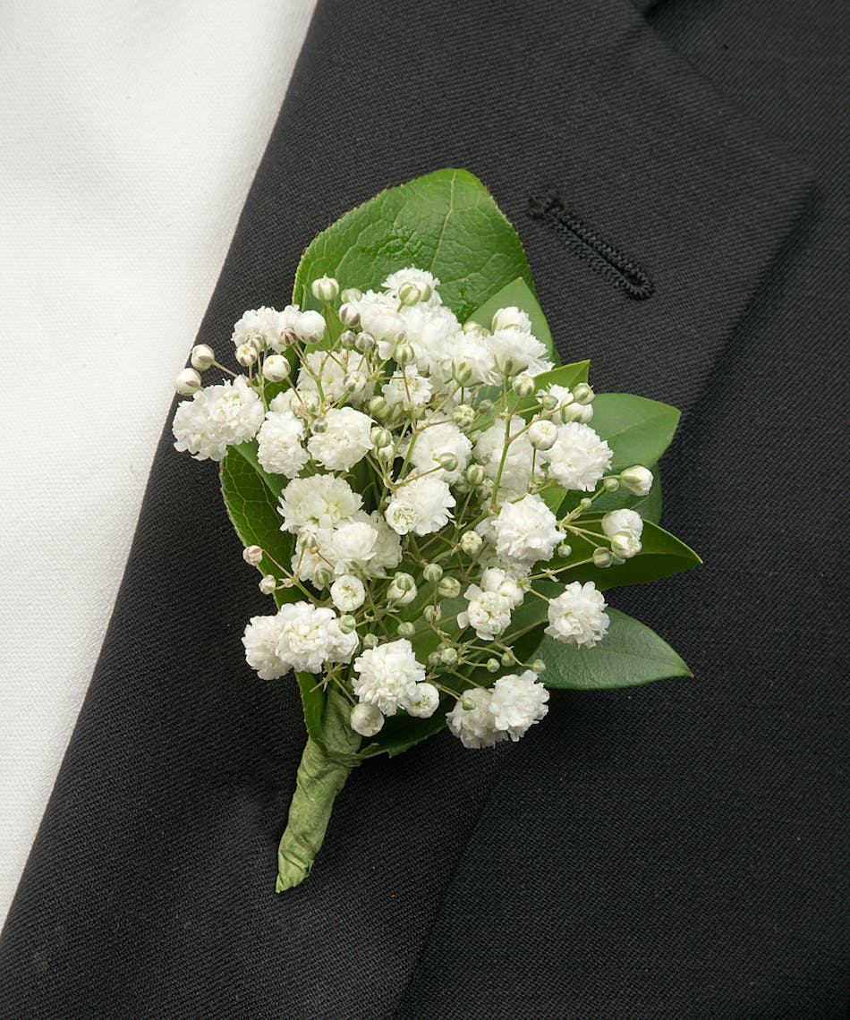 About babys breath boutonniere from walter knoll florist in saint about babys breath boutonniere from walter knoll florist in saint louis mo izmirmasajfo