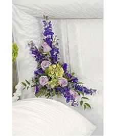 Walter Knoll Florist Bold MIx Corner Lid Piece
