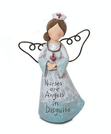 Angel Nurse Figurine