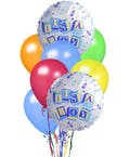 It's A Boy/Girl Balloon Bouquet