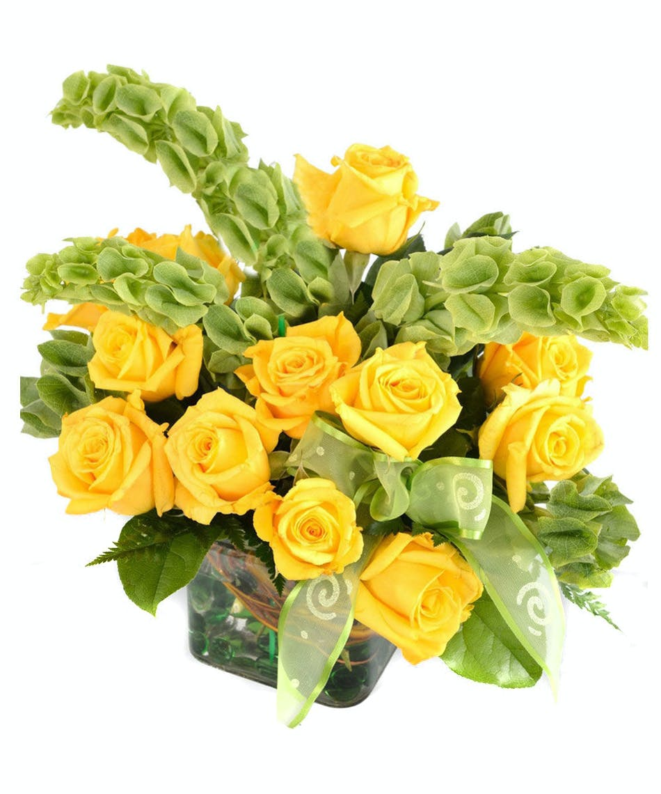 About Belles Roses From Walter Knoll Florist Saint Louis Mo