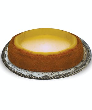 Walter Knoll Florist New York Cheesecake