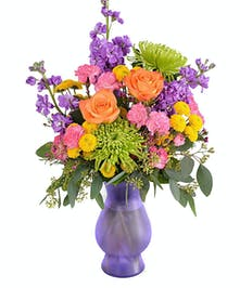 Walter Knoll Florist Could This Be Magic Bouquet