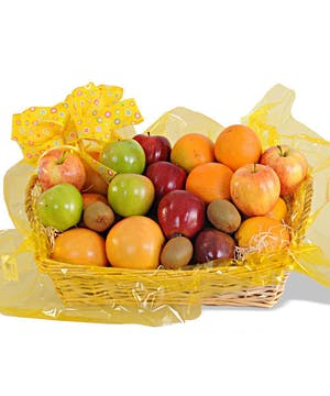 A healthful gift - starting at $50.98 delivered