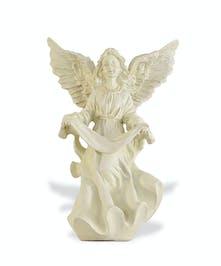 Bisque Angel