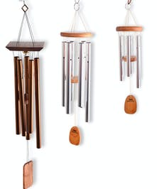 Tubular Wind Chimes in 3 sizes