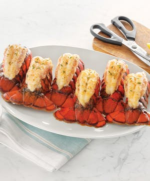 Walter Knoll Florist Six Maine Lobster Tails