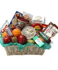 Walter Knoll's Fruit and Gourmet Basket""