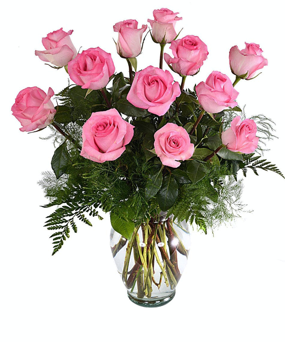 Romantic Flowers & Gifts | St Louis Florist