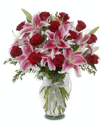 About Fragrant Beauty Bouquet By Your