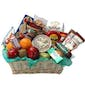 Walter Knoll's Fruit and Gourmet Basket As Shown