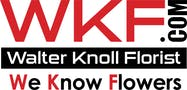 Logo for Walter Knoll Florist Saint Louis